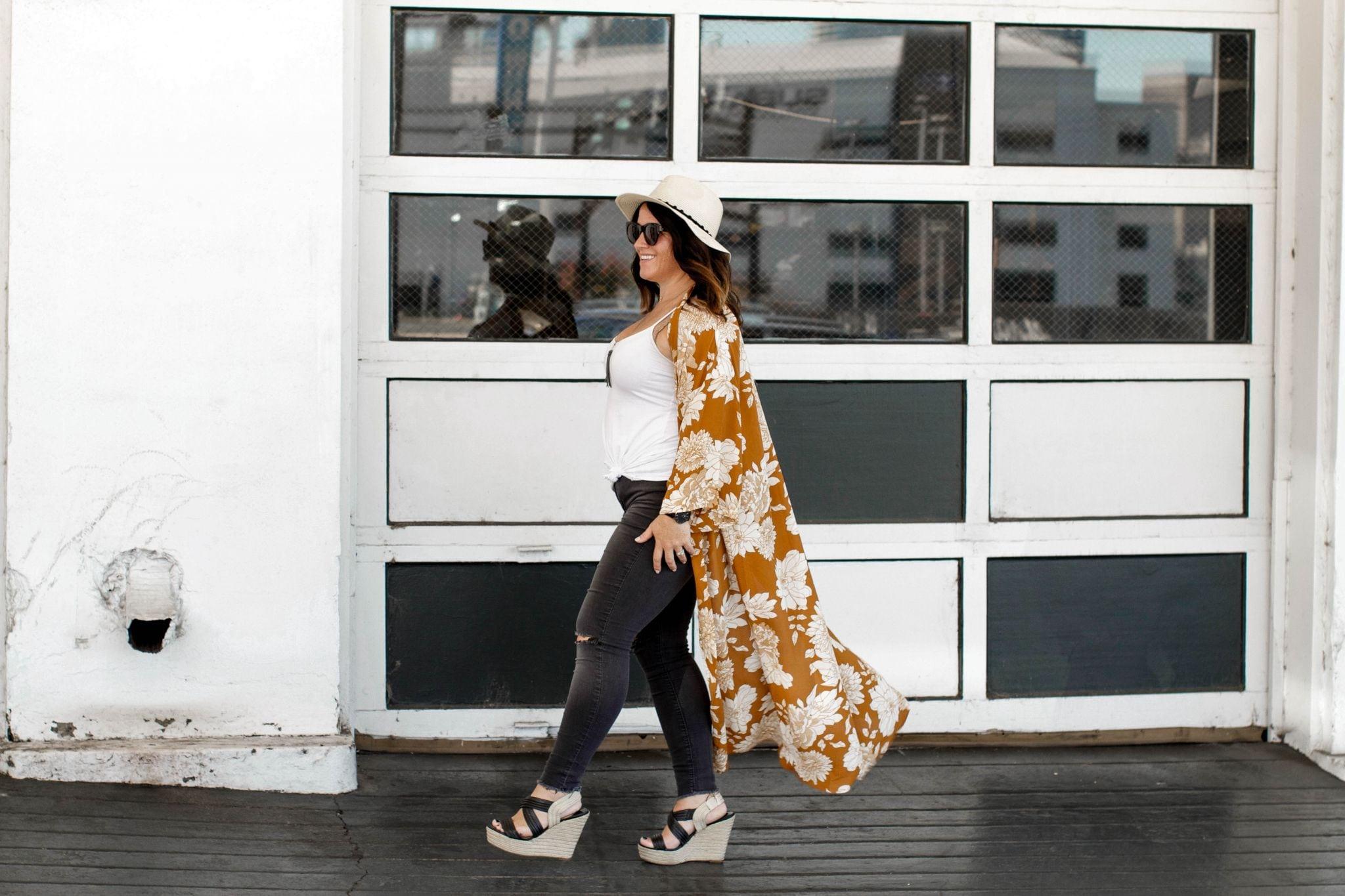 Nordstrom Kimono-7