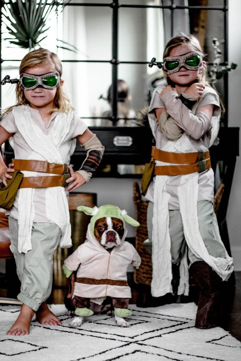 Last Minute Halloween Ideas for Your Kids